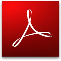 Best Court Reporting Gadget/Tool - Adobe Acrobat
