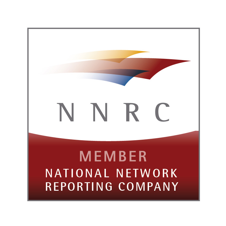 court reporter nnrc